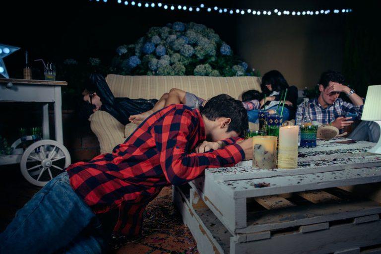 "Bevezetünk a ""binge drinkingbe"", de nem úgy..."