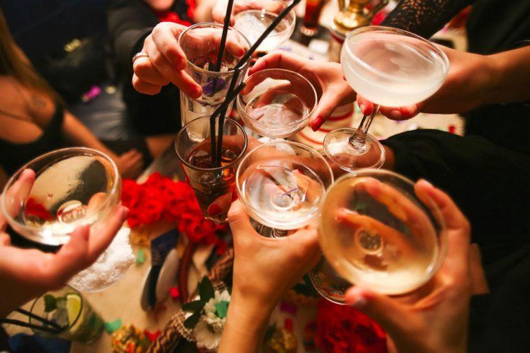Legnagyobb alkoholfogyasztók és legnagyobb mértéktartók