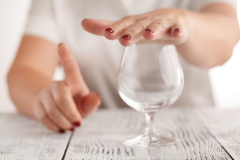 Egy hónap alkohol nélkül – marad-e hosszútávú hatása?