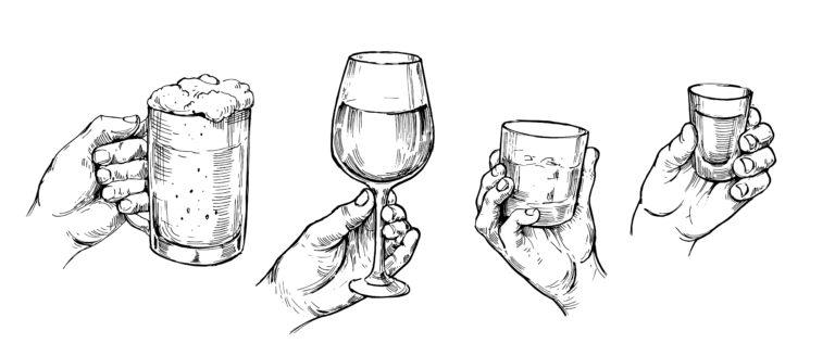 Mióta iszunk alkoholt? Az alkohol fejlődéstörténete dióhéjban